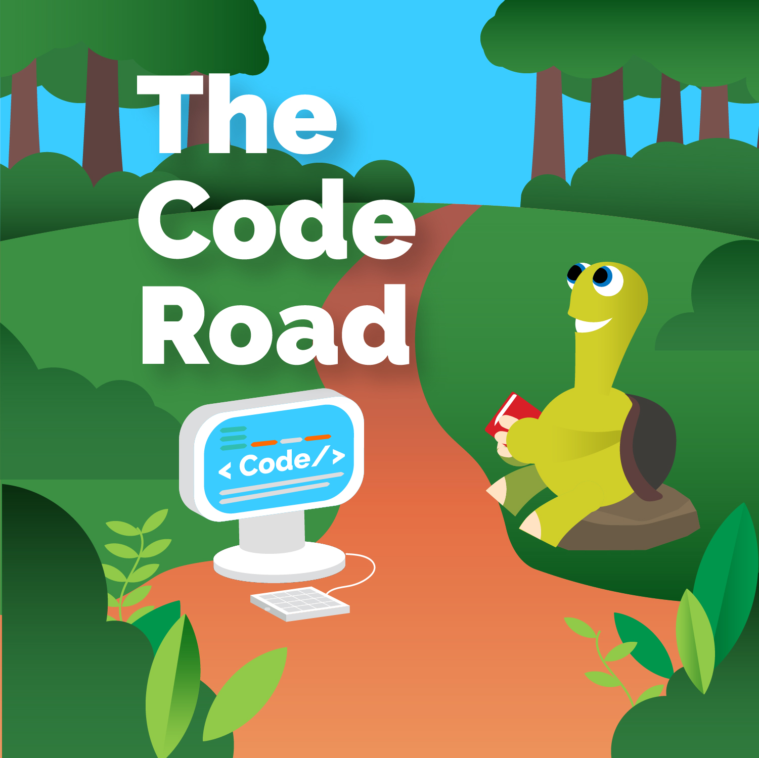The Code Road