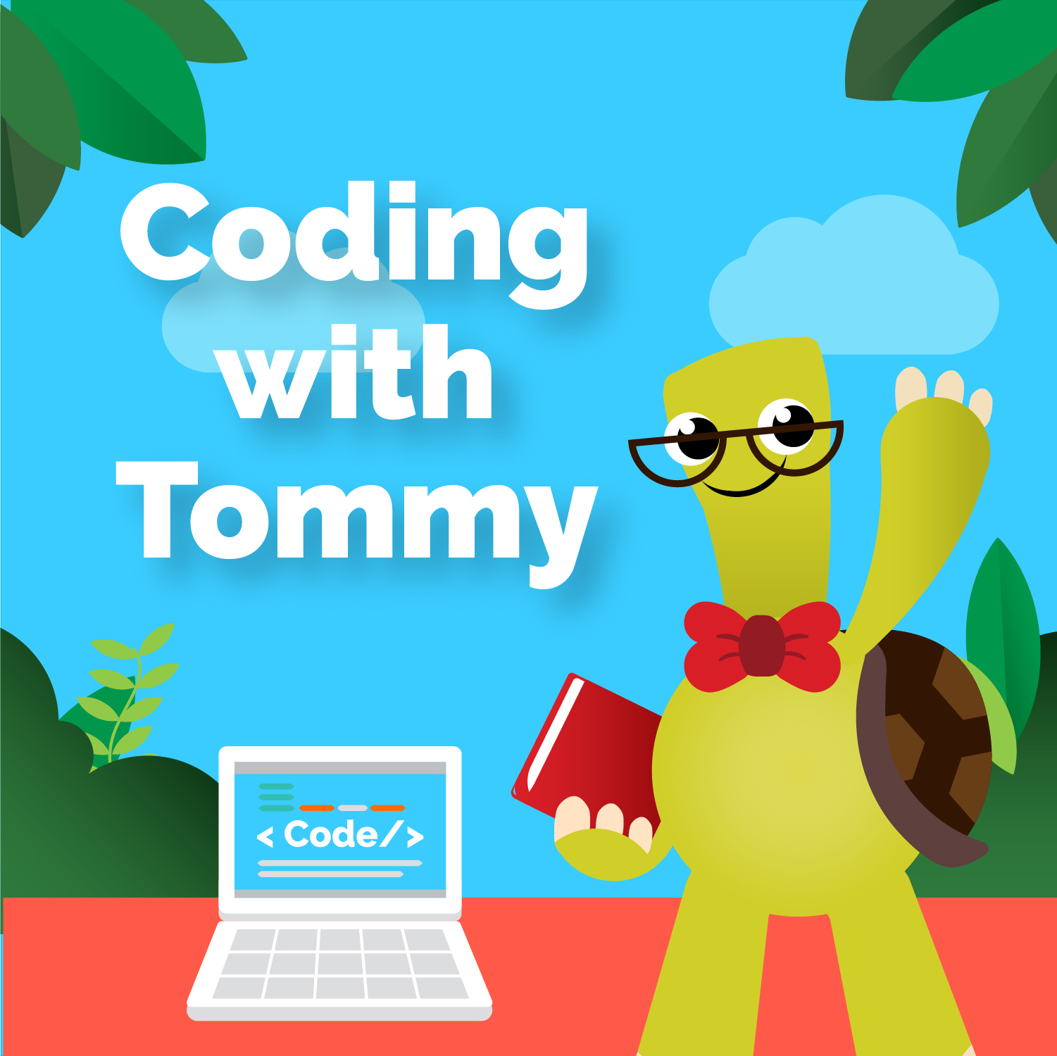 Coding With Tommy